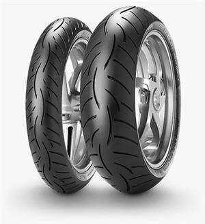 Metzeler Z8 sport/touring Pair deal 120/ 180  $450