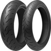 Bridgestone BT16 pair deal 120 & 180 or 190 $430 fitted