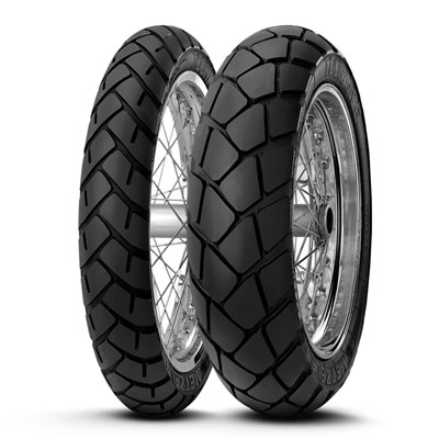 Metzeler Tourance 110/80-19 & 150/70-17 pair deal $399 F&B
