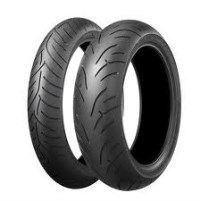 Bridgestone BT23 Pair Deal 120/160 or 180 or 190 $430 f&b