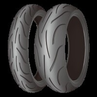 Michelin Pilot Power 120/180 $450.00 fitted